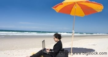 how to use summer downtime